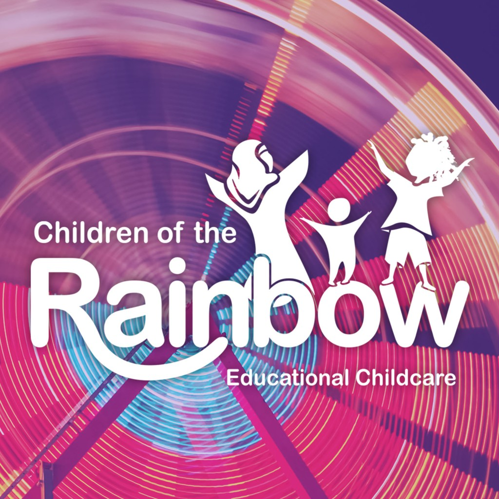 Children of the Rainbow carousel